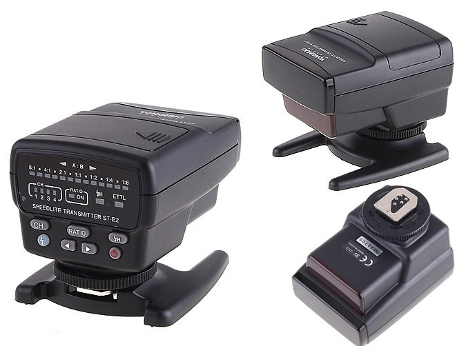 Radio & Infrared Transmitters