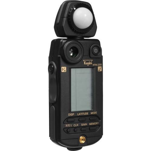 Light Meters & Accessories