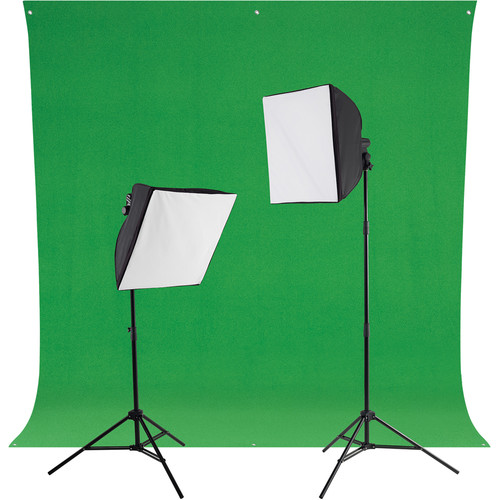 Background Lighting Kits