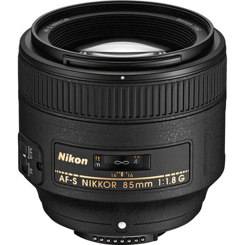 Nikon F Mount