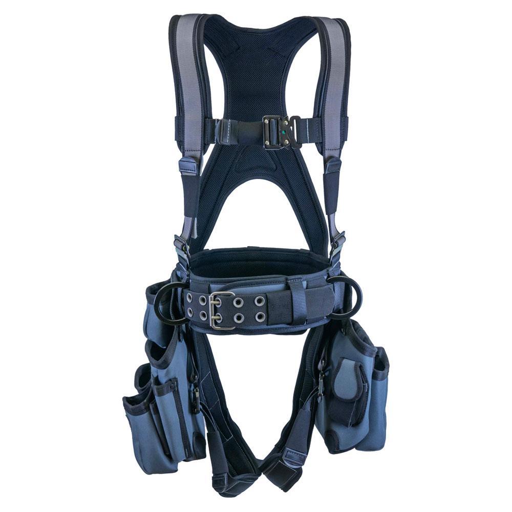 Utility Belt & Harnesses