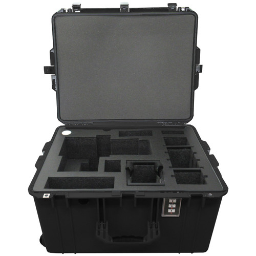 Case Inserts & Compartments