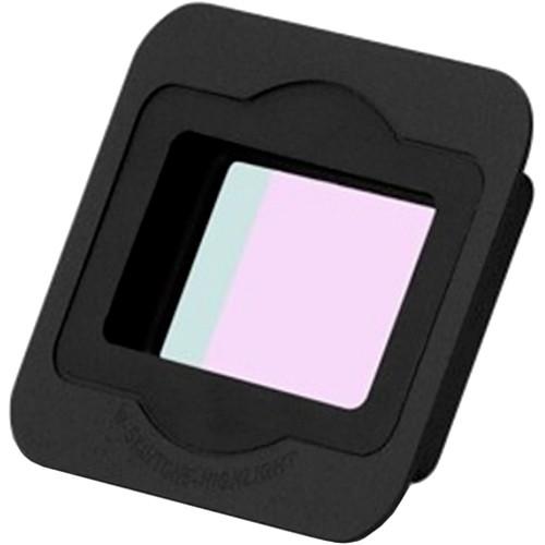 Internal Cine Camera Filters