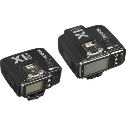 Camera Trigger Systems