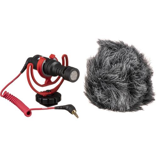 Dslr Microphones