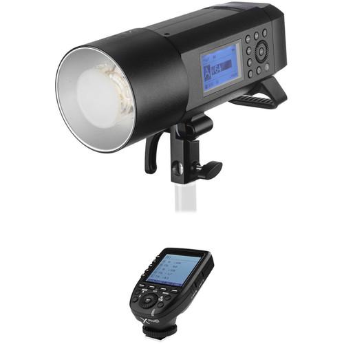 Battery-powered Strobe Light Kits