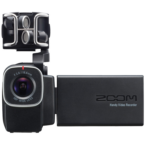 Music Camcorders