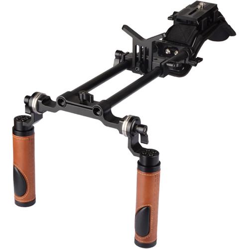Stabilizers - Shoulder Brackets