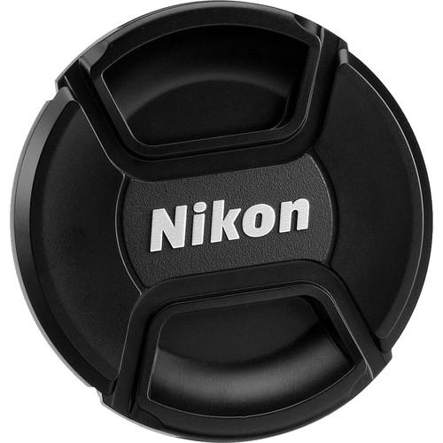 Nikon 72mm Snap-On Lens Cap