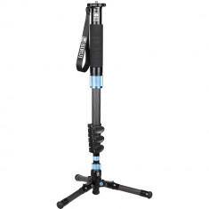 Sirui EP-224S Carbon Fiber Multi-Function Photo/Video Monopod