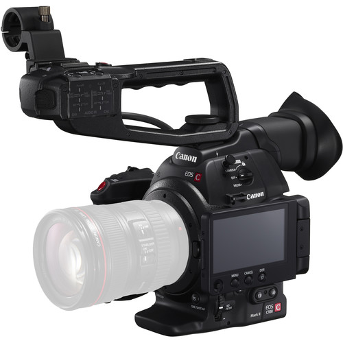 Digital Cine Cameras