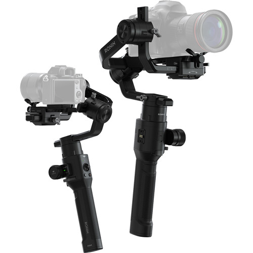 Dslr Camera Gimbal Stabilizers