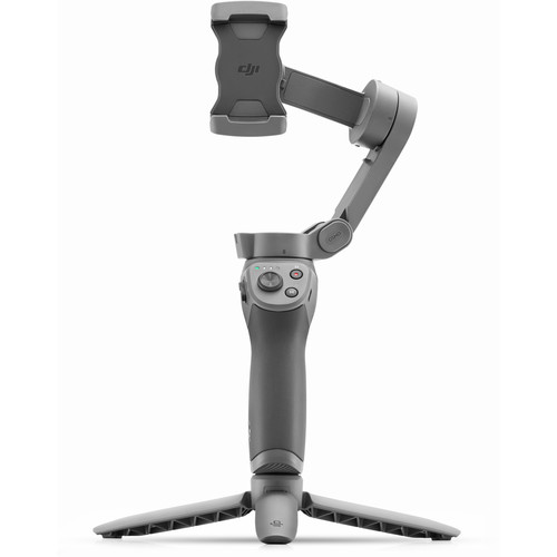 Smartphone Gimbal Stabilizers