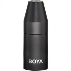 BOYA 35C-XLR 3.5mm Mini Jack to XLR Converter
