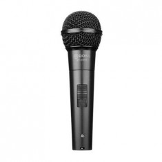 BOYA BY-BM58 Cardioid Dynamic Vocal Handheld Microphone