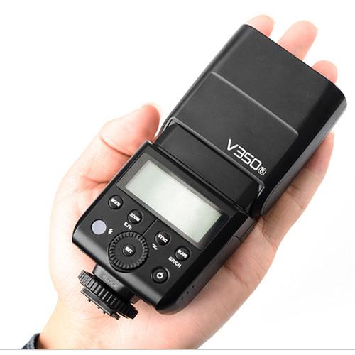 Godox V350S Flash for Select Sony Cameras