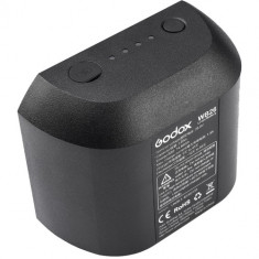 Godox WB26 Rechargeable Lithium-Ion Battery Pack for AD600Pro Flash (28.8V, 2600mAh)