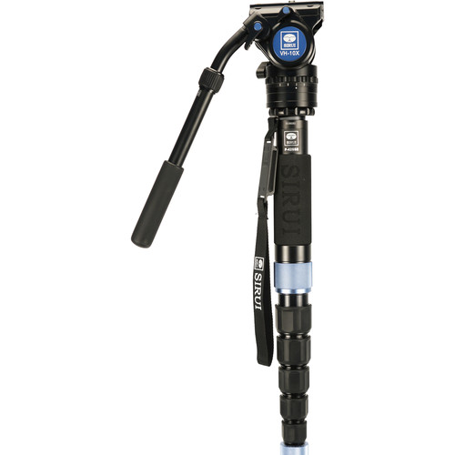 Monopod With Head