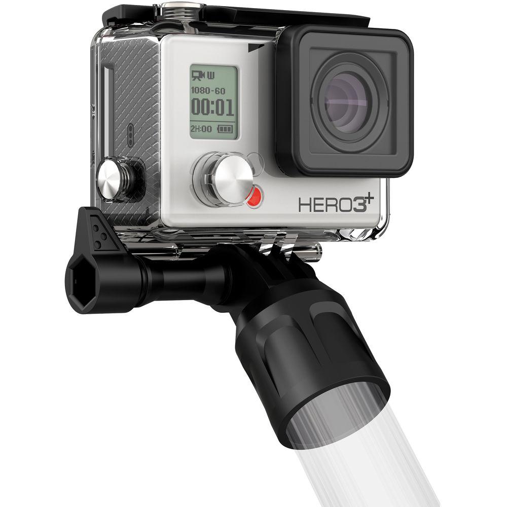 "GoPole Evo 14-24"" Floating Extension Pole for GoPro HERO Cameras"