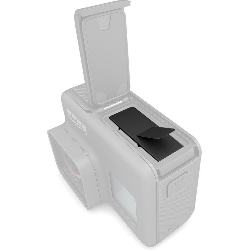 Gopole Rechargable Battery for Gopro Hero8/7/6/5 Black