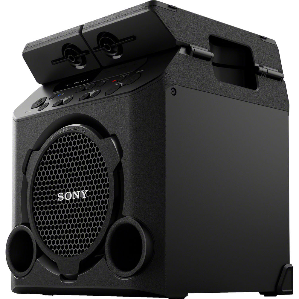 Sony GTK-PG10 Outdoor Wireless Speaker