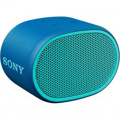Sony SRS-XB01 EXTRA BASS Portable Bluetooth Speaker (Blue)