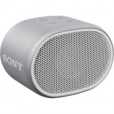 Sony SRS-XB01 EXTRA BASS Portable Bluetooth Speaker (White)