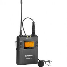 Saramonic UwMic9 Camera-Mount Wireless Omni Lavalier Microphone System (514 to 596 MHz)