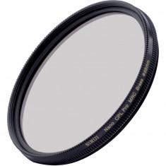 Sirui 58mm Ultra Slim S-Pro Nano MC Circular Polarizer Filter (Brass Filter Ring)