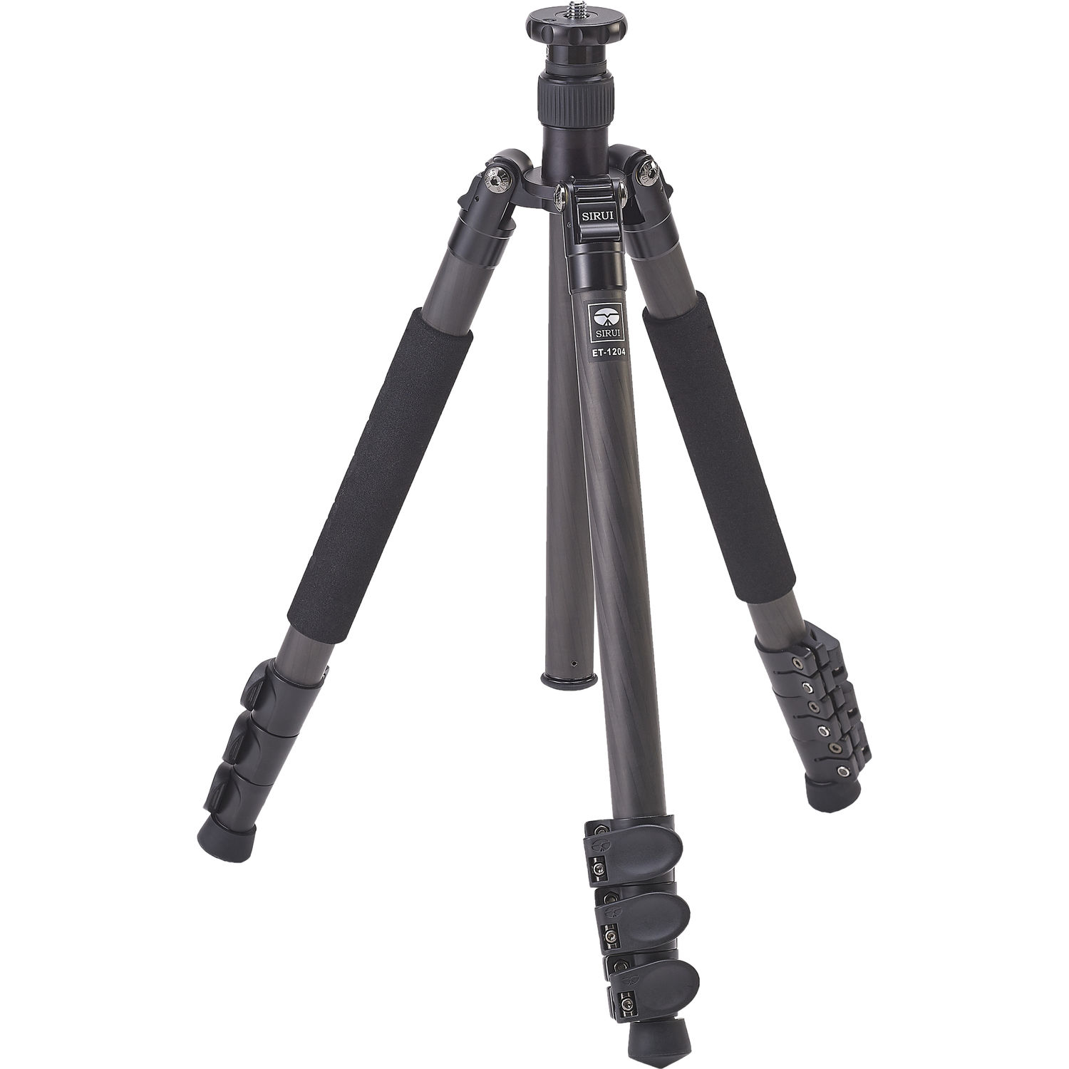 Sirui ET-1204 Travel Carbon Fiber Tripod
