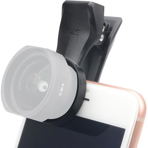 Sirui MSC-06 Mobile Lens Clip Adapter