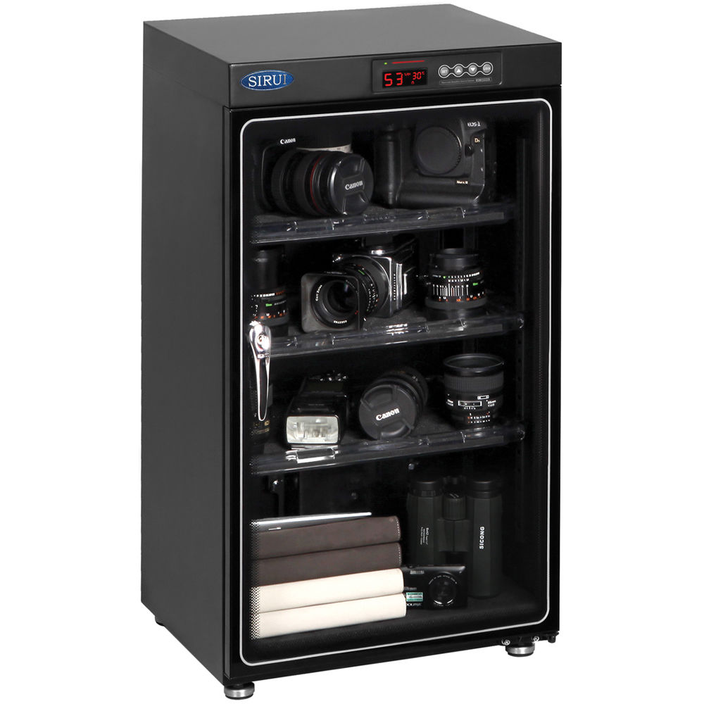Sirui HC-110 Electronic Humidity Control Cabinet