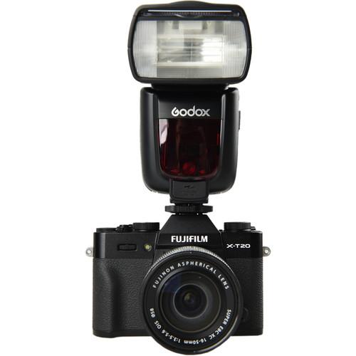 Godox TT685F Thinklite TTL Flash for Fujifilm Cameras