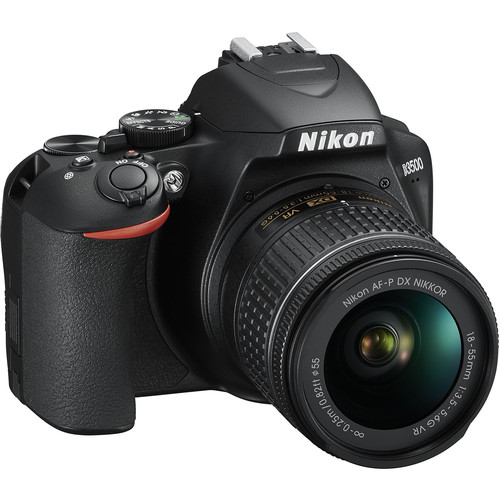 Nikon D3500 DSLR Camera Body Only