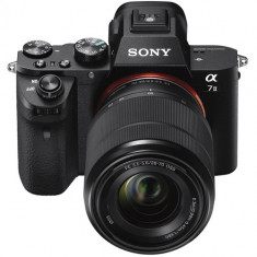 Sony Alpha a7 II Mirrorless Digital Camera with 28-70mm Lens