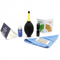 Professional 7 in 1 Cleaning kit