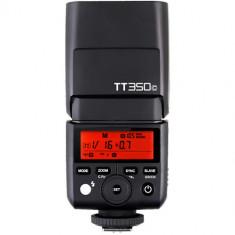 Godox TT350C Mini Thinklite TTL Flash for Canon Cameras