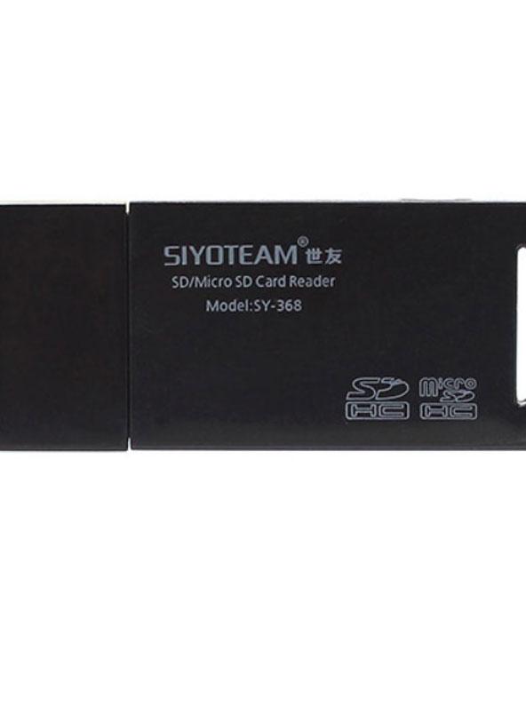 Multi Card Reader USB 2.0