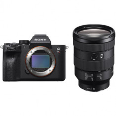 Sony Alpha a7R IV Mirrorless Digital Camera with 24-105mm Lens