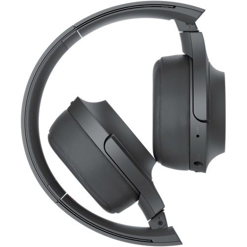 Sony WH-H800 h.ear on 2 Mini Wireless Bluetooth Headphones