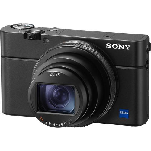 Sony Cyber-shot DSC-RX100 VI Digital Camera