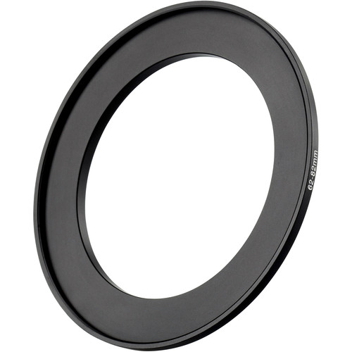 Sirui 62mm Lens Thread to NDH100-82 Filter Holder Adapter Ring