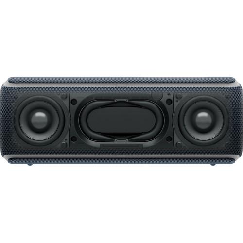 Sony SRS-XB21 Portable Wireless Bluetooth Speaker (Black)