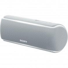 Sony SRS-XB21 Portable Wireless Bluetooth Speaker (White)