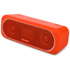 Sony SRS-XB30 Bluetooth Speaker (Orange Red)