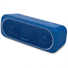 Sony SRS-XB30 Bluetooth Speaker (Blue)
