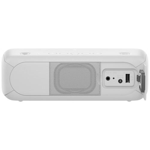 Sony SRS-XB30 Bluetooth Speaker (White)