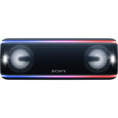Sony SRS-XB41 Portable Wireless Bluetooth Speaker (Black)