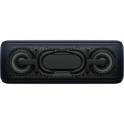 Sony SRS-XB41 Portable Wireless Bluetooth Speaker (Black)