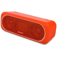 Sony SRS-XB40 Bluetooth Speaker (Red)